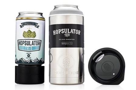 hopsulator beer can cooler