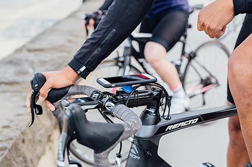 bike phone mount kit
