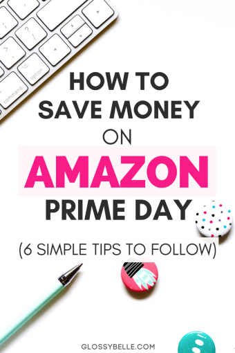 Looking to score some great deals during Amazon Prime Day 2018? Here are 6 simple tips on how to save yourself money during July's Black Friday sale! | amazon prime | amazon prime membership | savings | save money | frugal | doorcrasher deals | july black friday | cashback | cash back | coupons | saving money tips | amazon deals