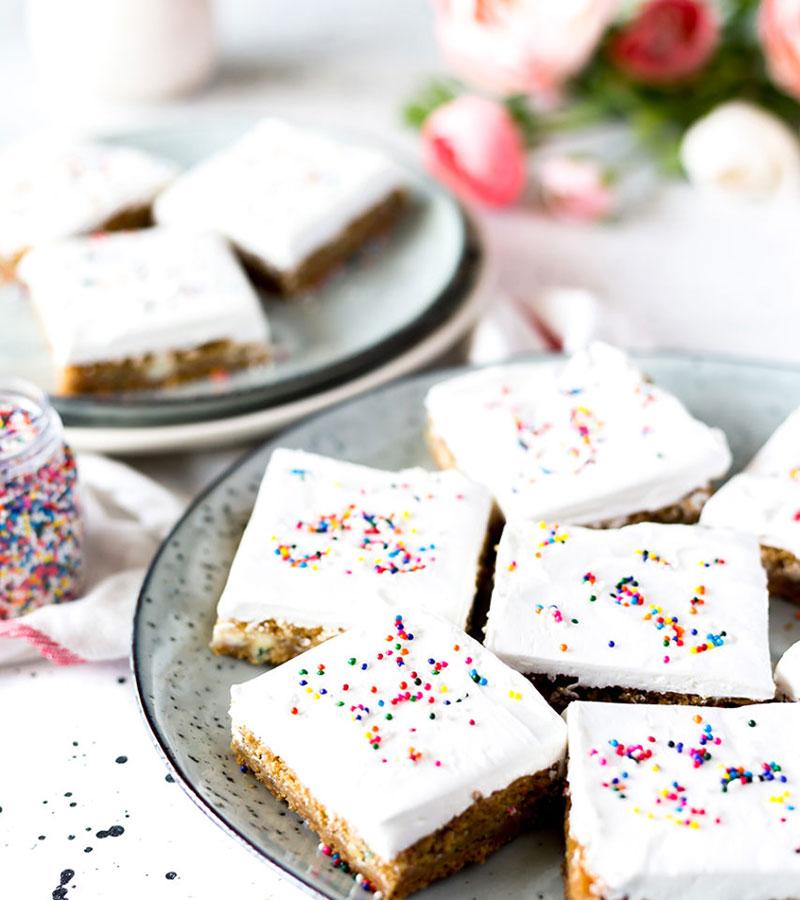 desserts bake date idea
