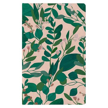 erin condren eucalyptus dot notebook
