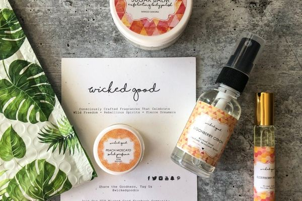 wicked good perfume subscription box