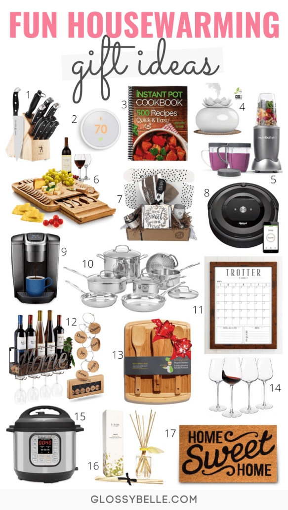 Holiday Gift Guide 2020 25 First Apartment Gifts To Give Someone Moving Into Their First Home Glossy Belle