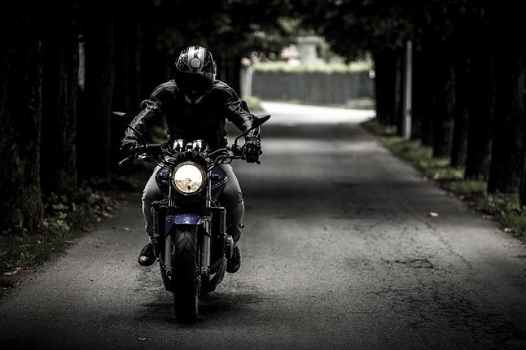 """Activists Missing After Declaring """"War on Leather"""" at Motorcycle"""