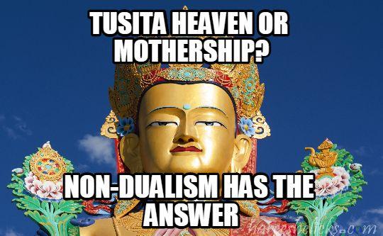1 - Maitreya question 4