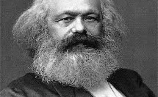 Communism Marxism