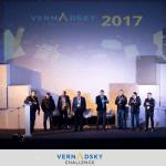 Max Polyakov's Association Noosphere to Suspend Vernadsky Challenge 2018