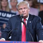 """Donald Trump, the Antichrist, is """"Close Enough to Christ,"""" said Evangelical Leader"""
