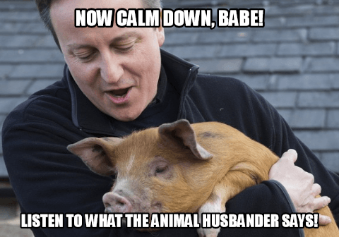 Piggate