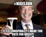 WTF?! Top 5 Brexit Conspiracy Theories: Which One Did YOU Fall For?! Click & Share!