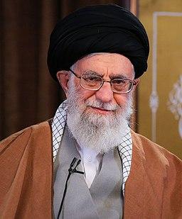 Khameini Iran