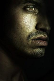 Male human