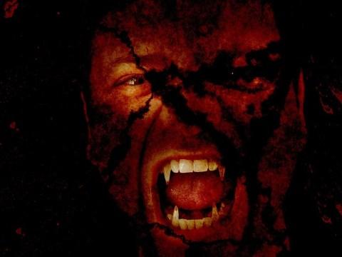 Vampire Dracula Undead