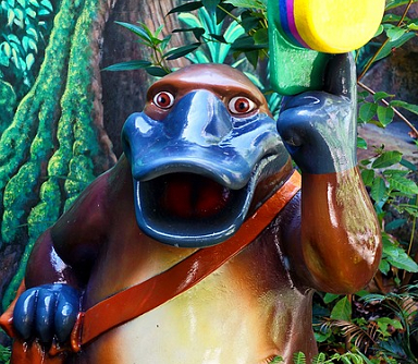 Platypus of Truth
