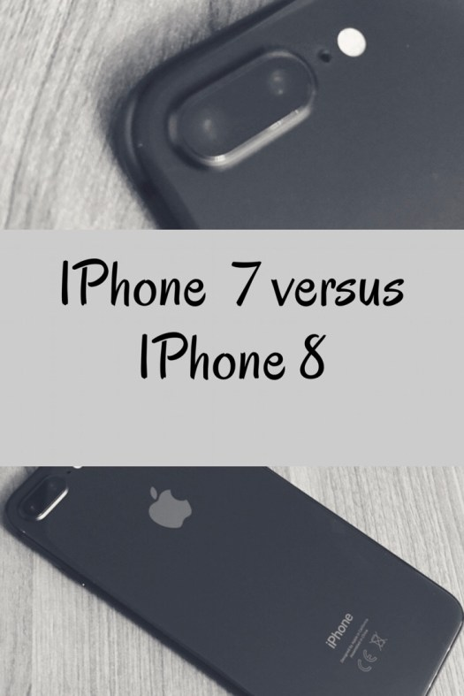 Are you getting a new phone? I have compared the IPhone 7 with the iPhone 8 Plus. iPhone 7 vs iPhone 8, who will win?