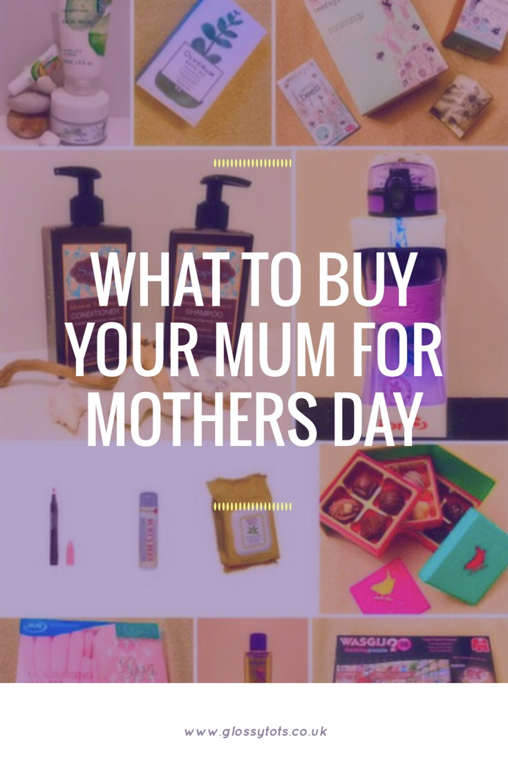 Stuck on what to buy your mum for Mother's Day? Here's a list of the best and unique gifts to buy this Mother's Day.