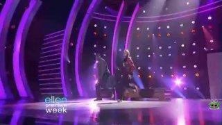 2010 09 14 Monologue & Dance
