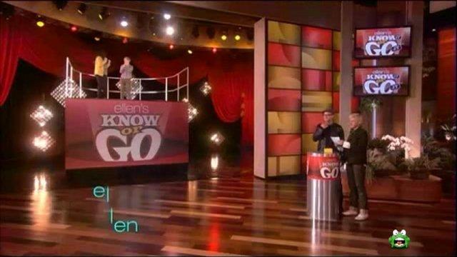 2010 11 22 Monologue & Dance