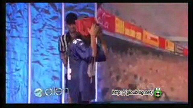 2012 02 03 Monologue & Dance