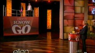 2012 04 03 Monologue & Dance