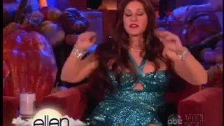 2012 10 31 Halloween Show Monologue & Dance