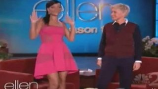 2012 11 14 Monologue Dance And Rihanna