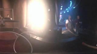 360 Degree Cam Ellen Walks Onstage with Portia
