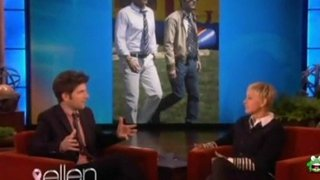 Adam Scott Interview Oct 13 2011