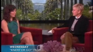 Aubrey Plaza Interview Apr 08 2013