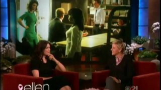 Bellamy Young Interview Oct 23 2013