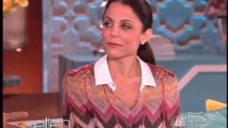 Bethenny Frankel Interview Jun 11 2013