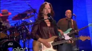 Bonnie Raitt Performance Apr 10 2012