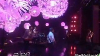 Carly Rae Jepsen Performance And Interview With Justin Bieber Mar 23 2012