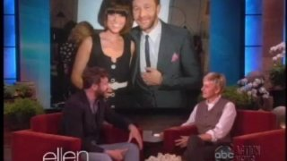 Chris O'Dowd Interview Apr 04 2013