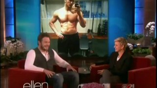 Chris Pratt Interview Nov 15 2013