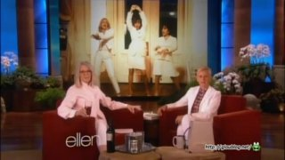 Diane Keaton Interview Apr 23 2013