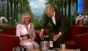 Diane Keaton Interview May 23 2014