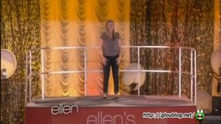 Ellen Makes a 'Know or Go' Dream Come True Sep 19 2013