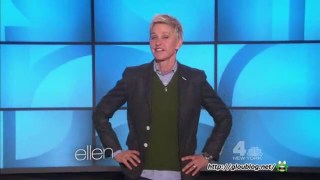 Ellen Monologue & Dance Nov 17 2014