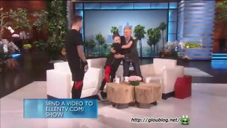 Ellen Monologue & Dancers Of The Day Oct 24 2014