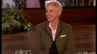 Ellen's Birthday Montage Jan 29 2014