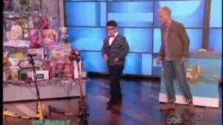 Ellen's Toy Tester Dec 07 2012