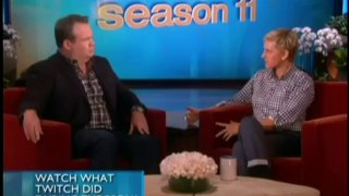 Eric Stonestreet Interview Sep 20 2013