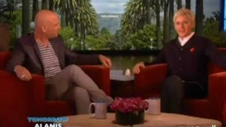 Howie Mandel Interview May 21 2012