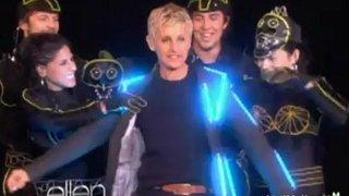 iLuminate Performance Apr 27 2012