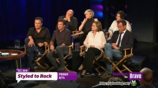 Inside The Actors Studio – Cast Of Arrested Development Nov 07 2013