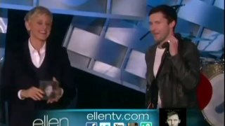 James Blunt Performance Nov 05 2013