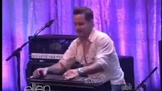 Jason Aldean Performance Nov 16 2012