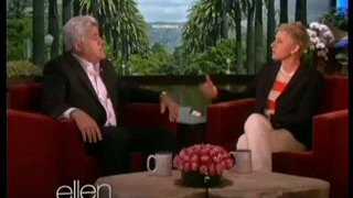 Jay Leno Interview Jan 29 2014