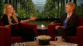 Jennifer Morrison Interview Mar 12 2012